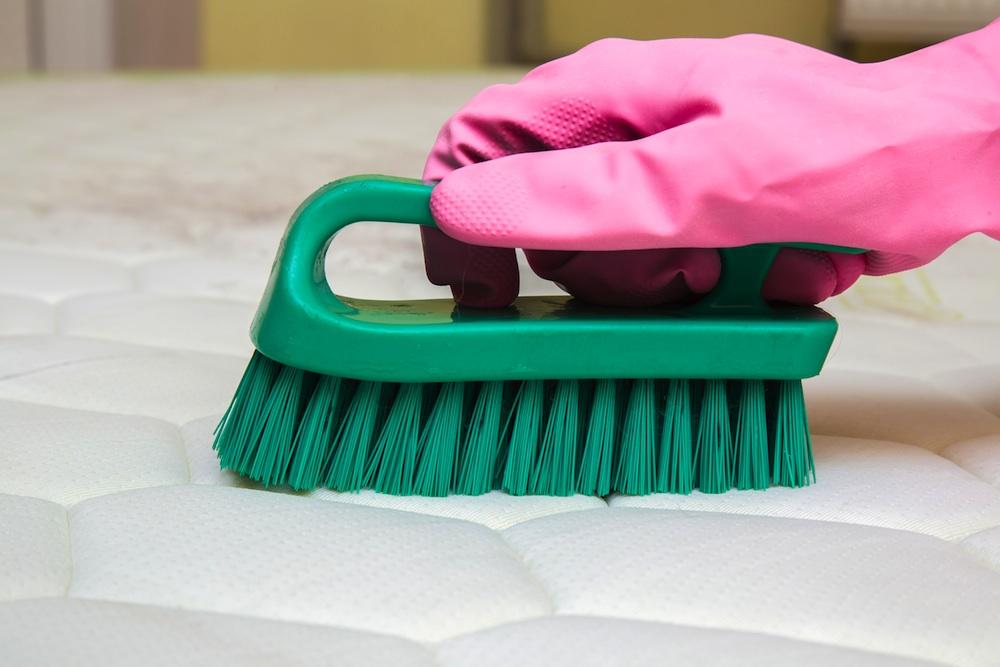 Corretta manutenzione e pulizia del materasso