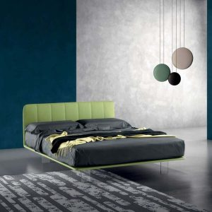 Letto moderno Clever
