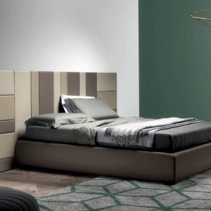 Letto moderno Different Programm
