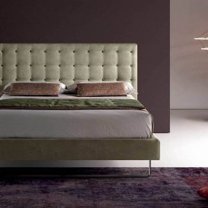 Letto moderno Point