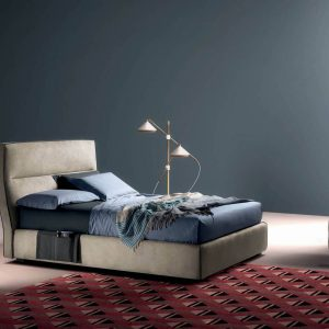Letto moderno Wing