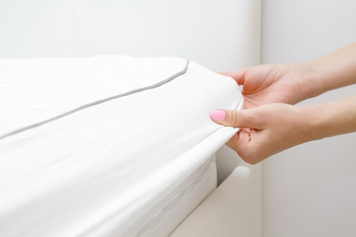 Le fodere del materasso: come sceglierne una di qualità