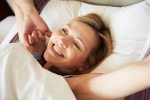 come svegliarsi riposati