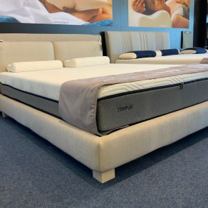 Tempur Firm Elite 25 Cooltouch™ 160×200 expo